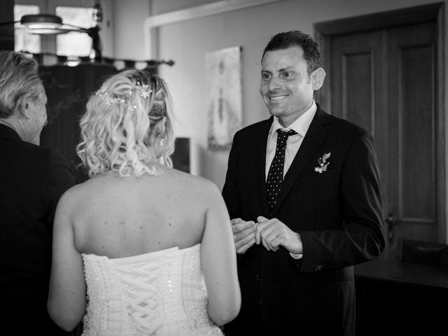 Il matrimonio di Fabio e Francesca a Marciana, Livorno 6