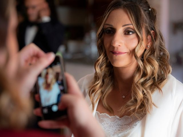 Il matrimonio di Matteo e Sabrina a Viterbo, Viterbo 7