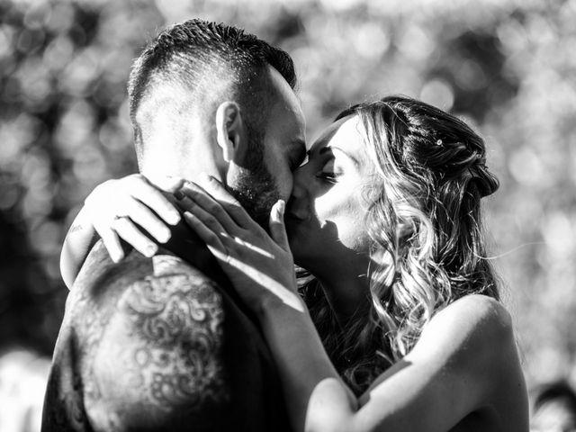 Il matrimonio di Matteo e Sabrina a Viterbo, Viterbo 20