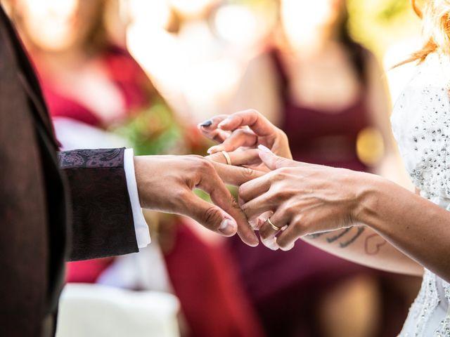 Il matrimonio di Matteo e Sabrina a Viterbo, Viterbo 25