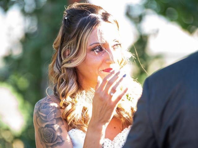 Il matrimonio di Matteo e Sabrina a Viterbo, Viterbo 27