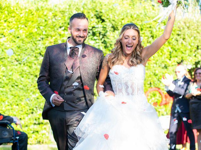 Il matrimonio di Matteo e Sabrina a Viterbo, Viterbo 30