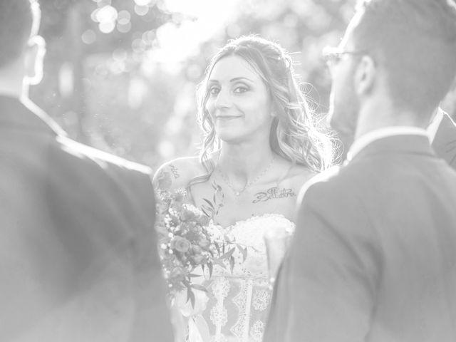 Il matrimonio di Matteo e Sabrina a Viterbo, Viterbo 32
