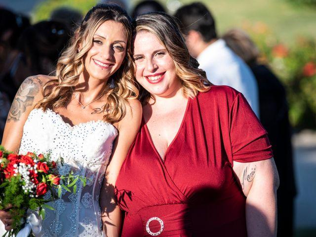 Il matrimonio di Matteo e Sabrina a Viterbo, Viterbo 33