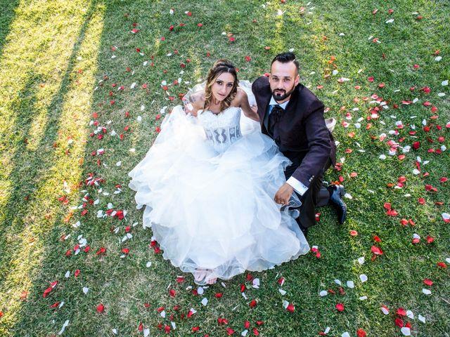 Il matrimonio di Matteo e Sabrina a Viterbo, Viterbo 38