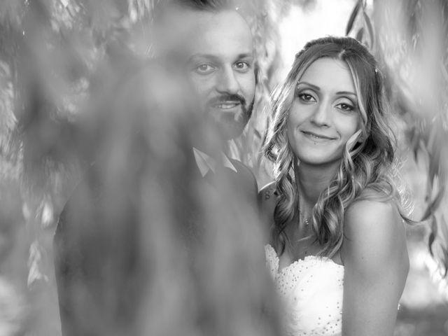 Il matrimonio di Matteo e Sabrina a Viterbo, Viterbo 46