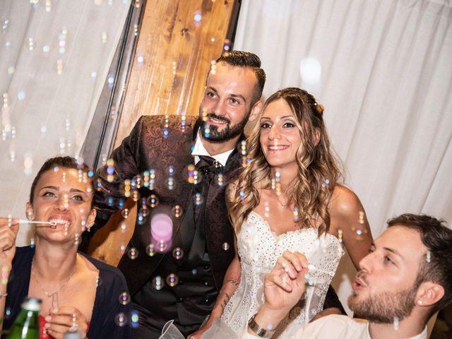 Il matrimonio di Matteo e Sabrina a Viterbo, Viterbo 52
