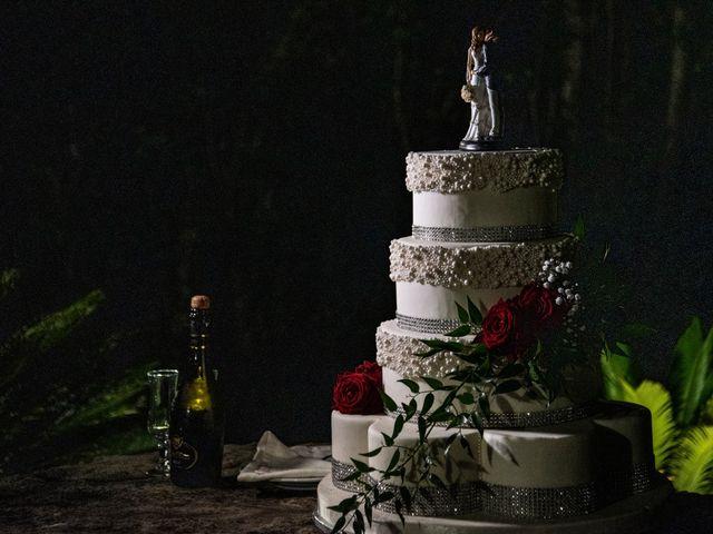 Il matrimonio di Matteo e Sabrina a Viterbo, Viterbo 56