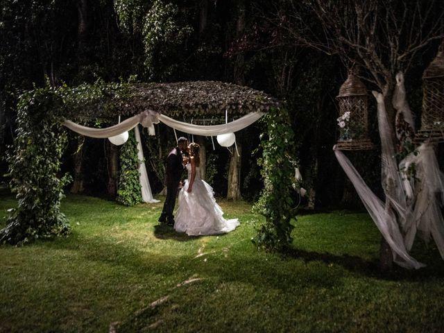 Il matrimonio di Matteo e Sabrina a Viterbo, Viterbo 2
