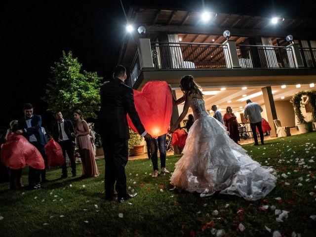 Il matrimonio di Matteo e Sabrina a Viterbo, Viterbo 58
