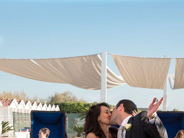 Il matrimonio di Sarah e Giovanni a Forte dei Marmi, Lucca 30