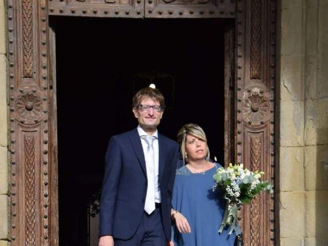 Il matrimonio di Ylenia e Andrea a Pistoia, Pistoia 4