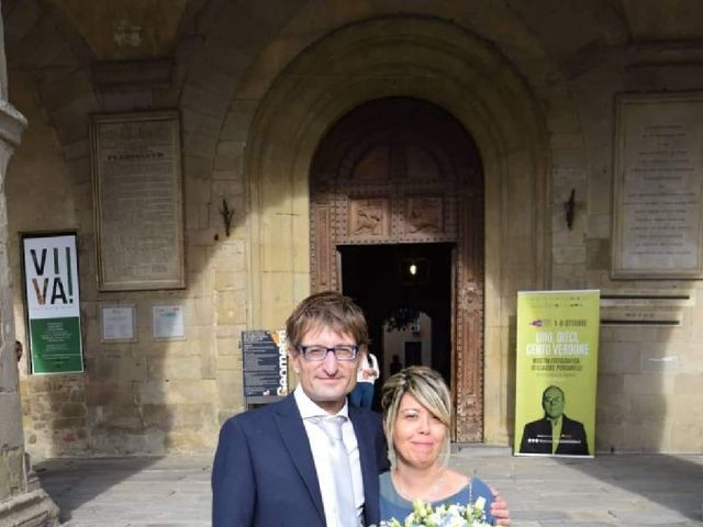 Il matrimonio di Ylenia e Andrea a Pistoia, Pistoia 5