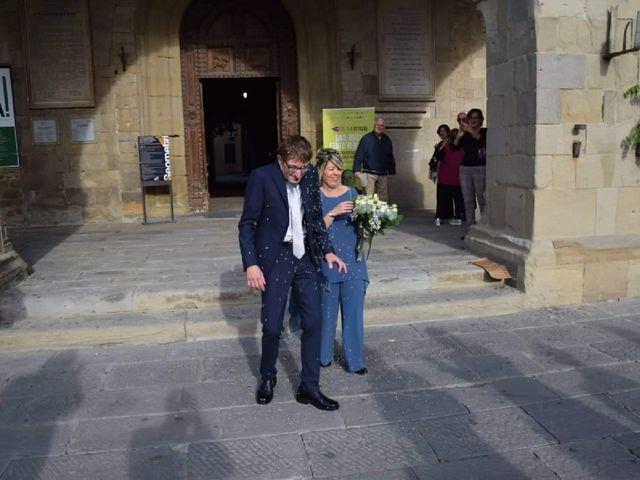 Il matrimonio di Ylenia e Andrea a Pistoia, Pistoia 6