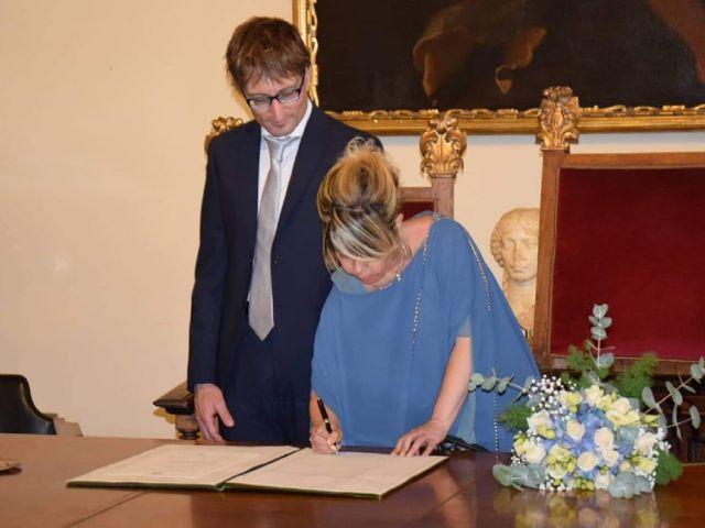 Il matrimonio di Ylenia e Andrea a Pistoia, Pistoia 7