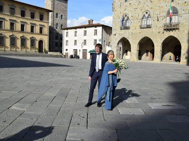 Il matrimonio di Ylenia e Andrea a Pistoia, Pistoia 8