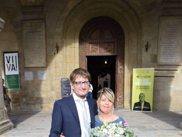 Il matrimonio di Ylenia e Andrea a Pistoia, Pistoia 9