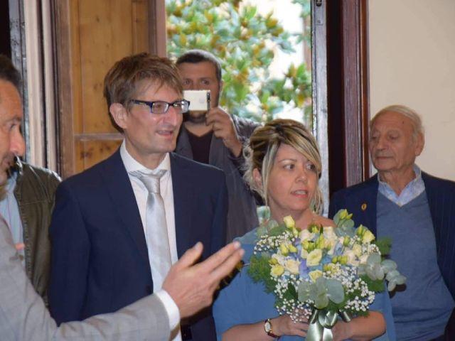 Il matrimonio di Ylenia e Andrea a Pistoia, Pistoia 10