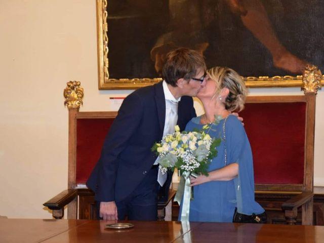 Il matrimonio di Ylenia e Andrea a Pistoia, Pistoia 2