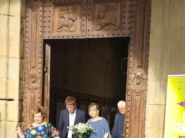 Il matrimonio di Ylenia e Andrea a Pistoia, Pistoia 16