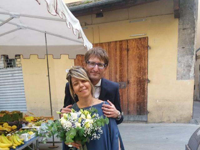 Il matrimonio di Ylenia e Andrea a Pistoia, Pistoia 17