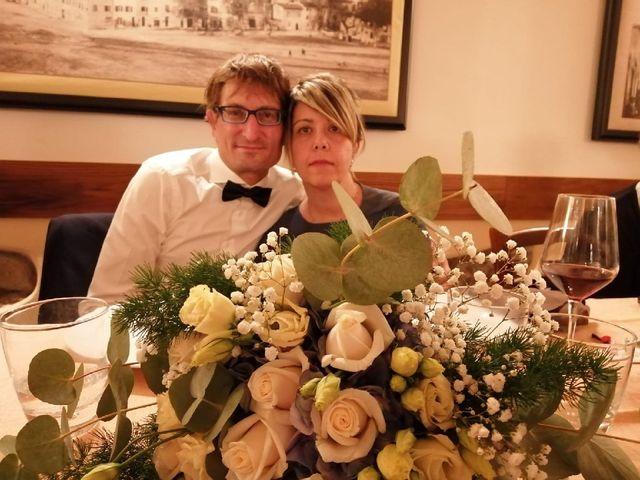 Il matrimonio di Ylenia e Andrea a Pistoia, Pistoia 19
