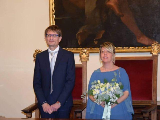 Il matrimonio di Ylenia e Andrea a Pistoia, Pistoia 21