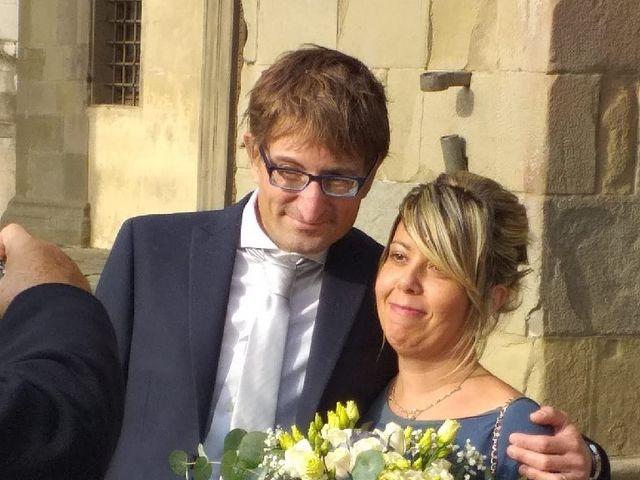 Il matrimonio di Ylenia e Andrea a Pistoia, Pistoia 24