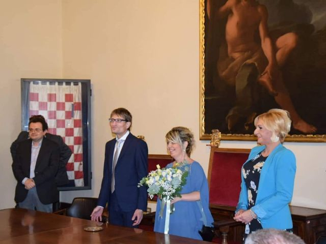 Il matrimonio di Ylenia e Andrea a Pistoia, Pistoia 25