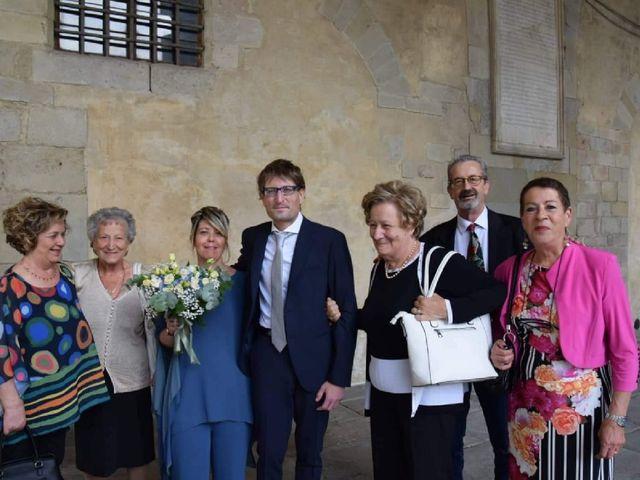 Il matrimonio di Ylenia e Andrea a Pistoia, Pistoia 26