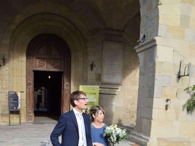 Il matrimonio di Ylenia e Andrea a Pistoia, Pistoia 27