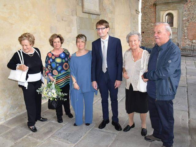 Il matrimonio di Ylenia e Andrea a Pistoia, Pistoia 29