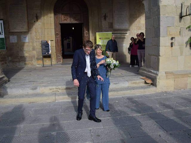 Il matrimonio di Ylenia e Andrea a Pistoia, Pistoia 30