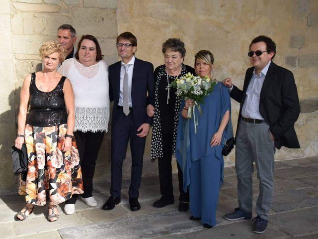 Il matrimonio di Ylenia e Andrea a Pistoia, Pistoia 31