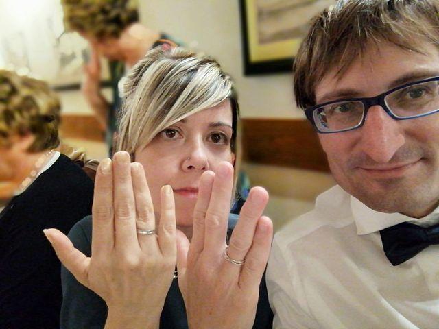 Il matrimonio di Ylenia e Andrea a Pistoia, Pistoia 32