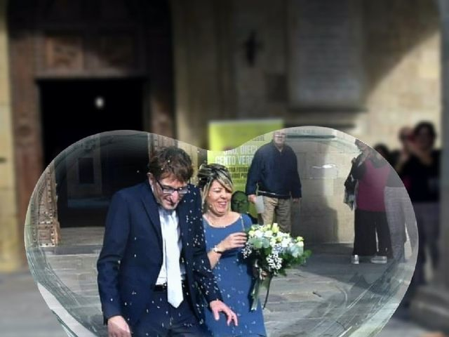 Il matrimonio di Ylenia e Andrea a Pistoia, Pistoia 34