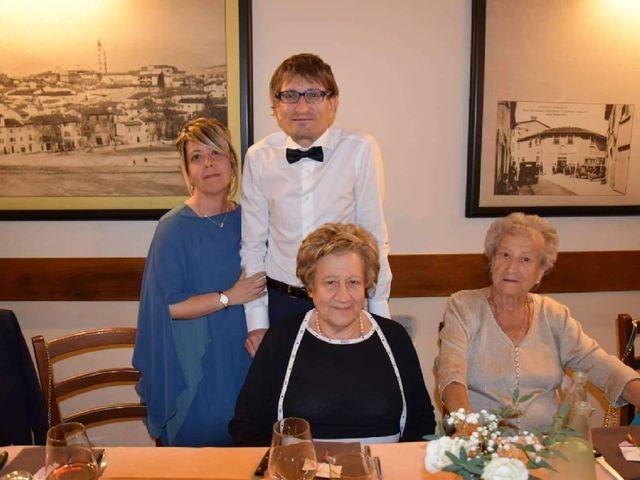 Il matrimonio di Ylenia e Andrea a Pistoia, Pistoia 35