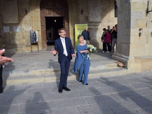 Il matrimonio di Ylenia e Andrea a Pistoia, Pistoia 37