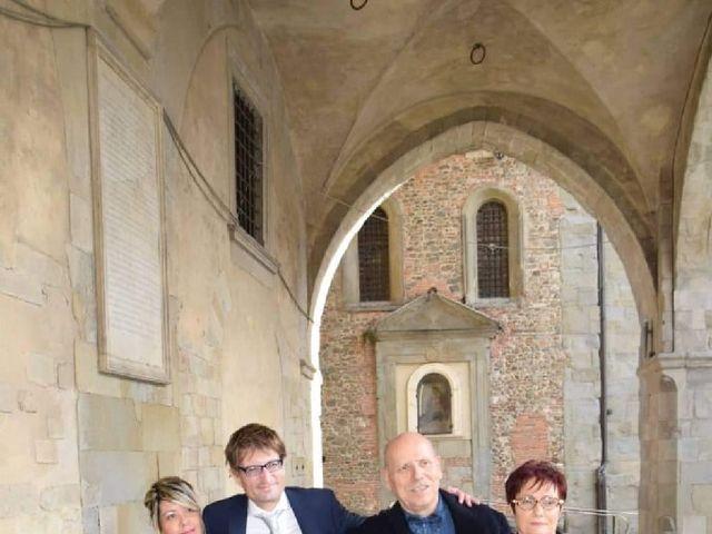 Il matrimonio di Ylenia e Andrea a Pistoia, Pistoia 38
