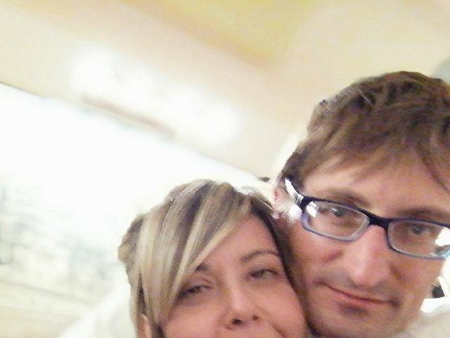 Il matrimonio di Ylenia e Andrea a Pistoia, Pistoia 39