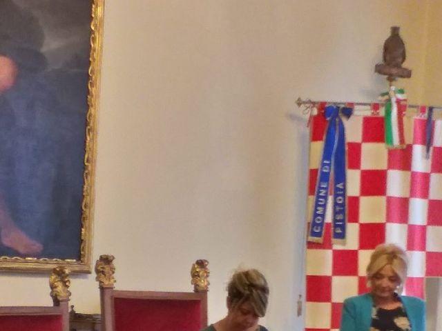 Il matrimonio di Ylenia e Andrea a Pistoia, Pistoia 40