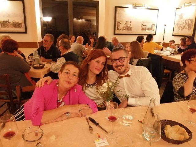 Il matrimonio di Ylenia e Andrea a Pistoia, Pistoia 43