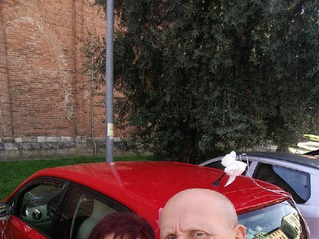 Il matrimonio di Ylenia e Andrea a Pistoia, Pistoia 47