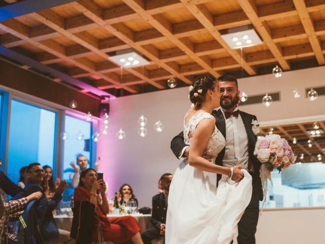 Il matrimonio di Nunzio e Irene a Viareggio, Lucca 70
