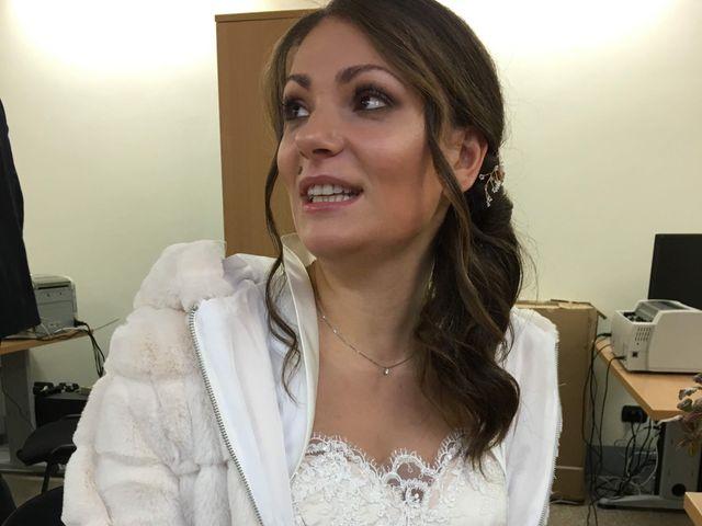 Il matrimonio di Andrea  e Sheila a Milano, Milano 6