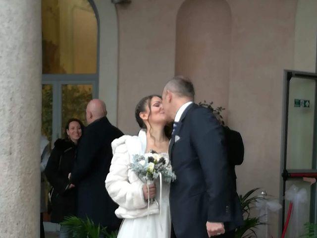Il matrimonio di Andrea  e Sheila a Milano, Milano 8