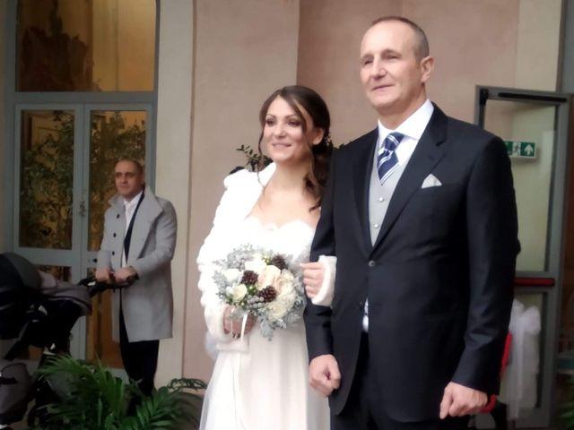Il matrimonio di Andrea  e Sheila a Milano, Milano 10