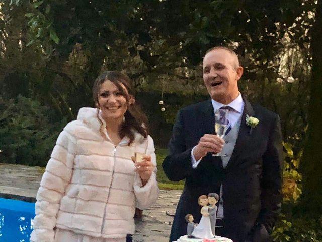 Il matrimonio di Andrea  e Sheila a Milano, Milano 11