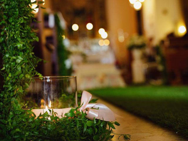 Il matrimonio di Alessandra e Davide a Pagliara, Messina 2