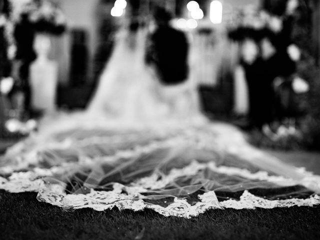 Il matrimonio di Alessandra e Davide a Pagliara, Messina 17